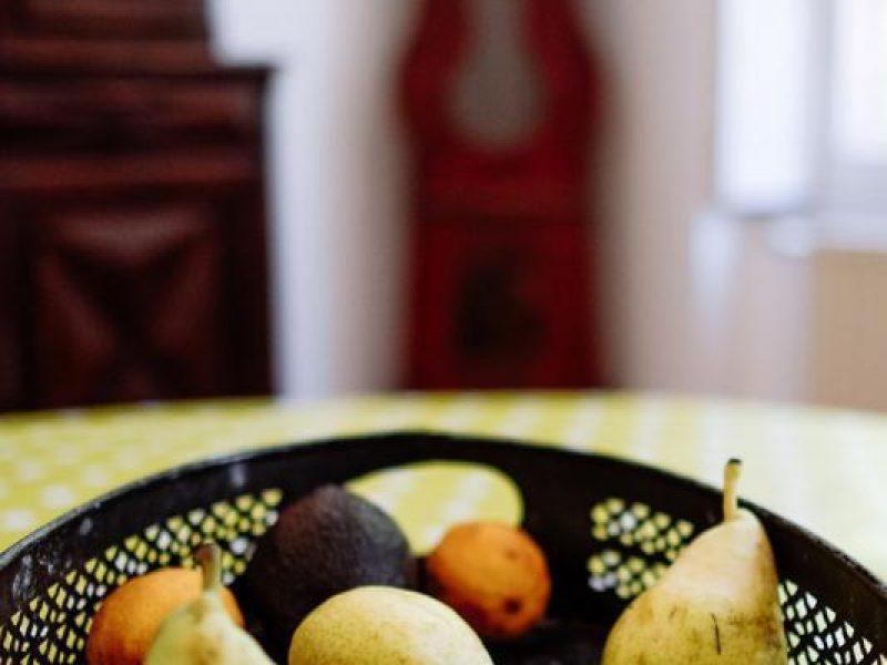 Fruits…